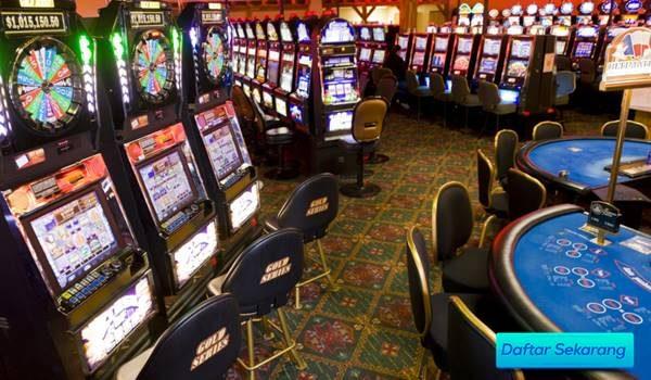 Slot Online Cara Main Game Dapat Uang