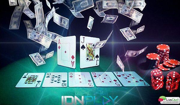 Cara Bermain Judi Poker Online di Idn Poker Online